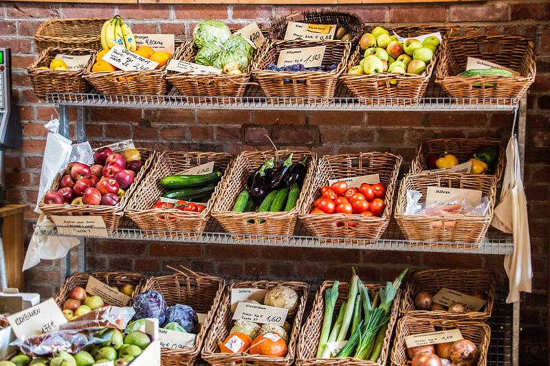 Bauernladen Dölger Angebot
